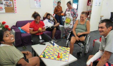 Inclusion Centre