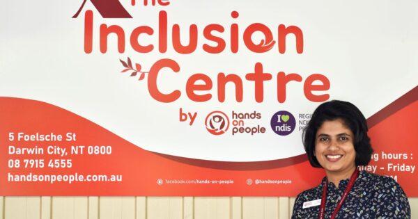 The Inclusion Centre